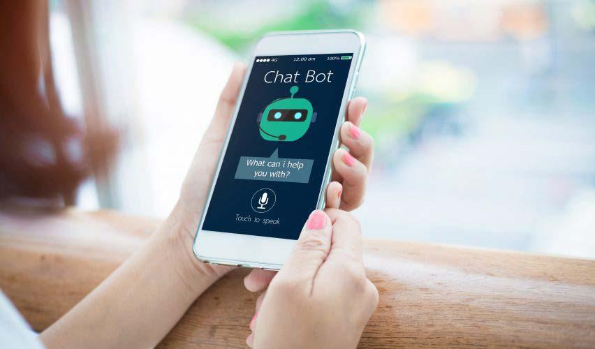 Chatbot: come funzionano e quale soluzione è adatta al tuo business