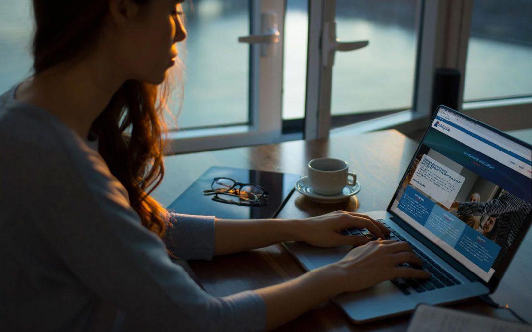 Web-Writer: il robot che ti aiuta a scrivere per il web