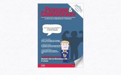 Citel Group digitalizza i processi di HR