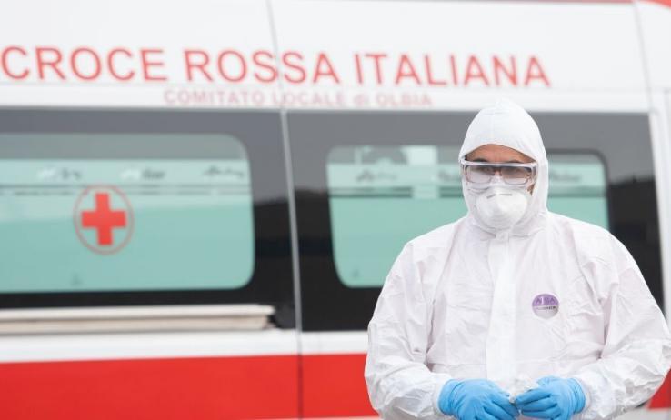 Coronavirus, Citel Group in prima linea con la Croce Rossa