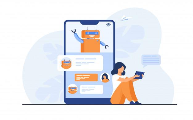 ChatBot, 10 motivi per cui aziende e utenti dovrebbero sceglierli