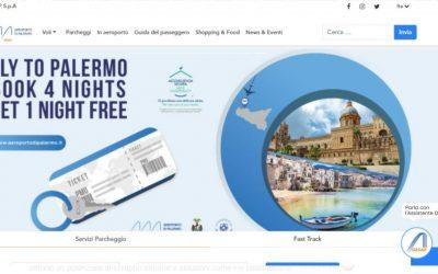 Fly, il ChatBot di Citel Group per l'Aeroporto di Palermo su Leggo.it